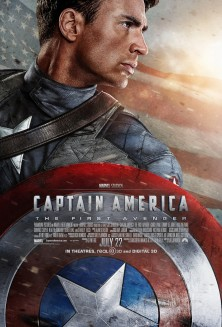 Captain America: The First Avenger (2011) – filme online