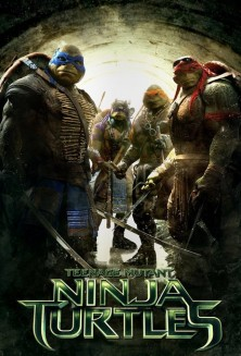 Teenage Mutant Ninja Turtles (2014) – Ţestoasele Ninja – filme online