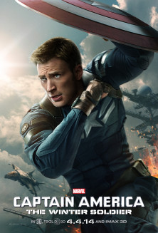 Captain America: The Winter Soldier (2014) – filme online