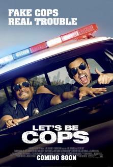 Let's Be Cops (2014) – Hai să fim poliţişti! – filme online