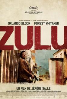 Zulu (2013) – filme online