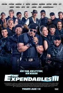 The Expendables 3 (2014) – filme online