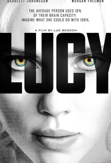 Lucy (2014) – filme online