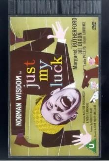 Just My Luck (1957) – Doar Norocul Meu – filme online