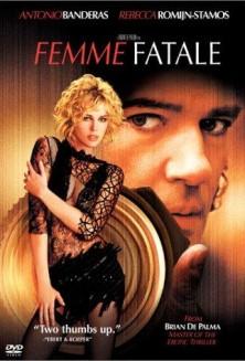 Femme Fatale (2002) – Femeia fatală – filme online