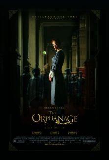 El Orfanato (2007) – Orfelinatul – filme online